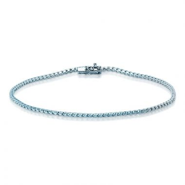 0.25 Carat Diamond Tennis Bracelet